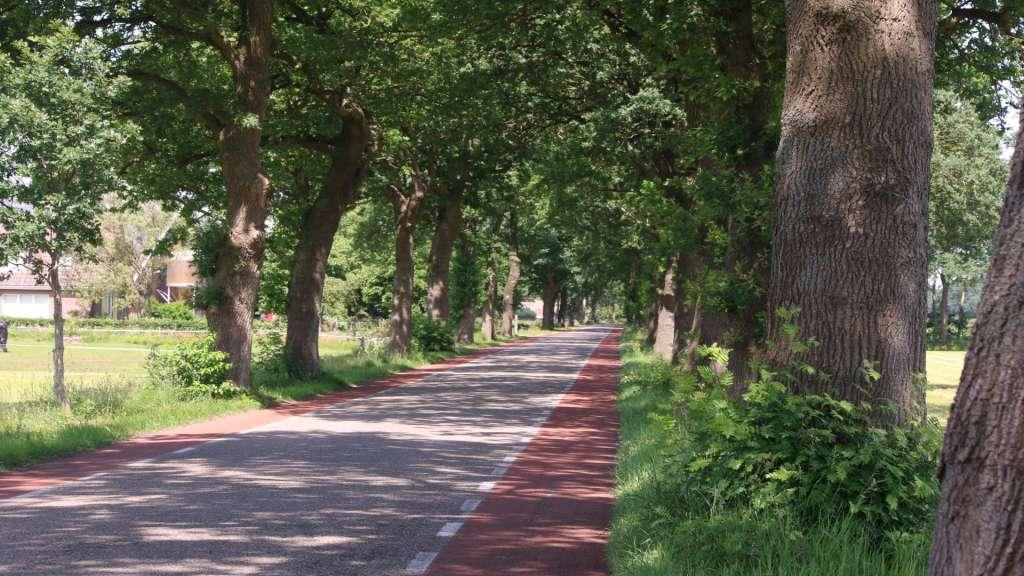 carretera Holanda