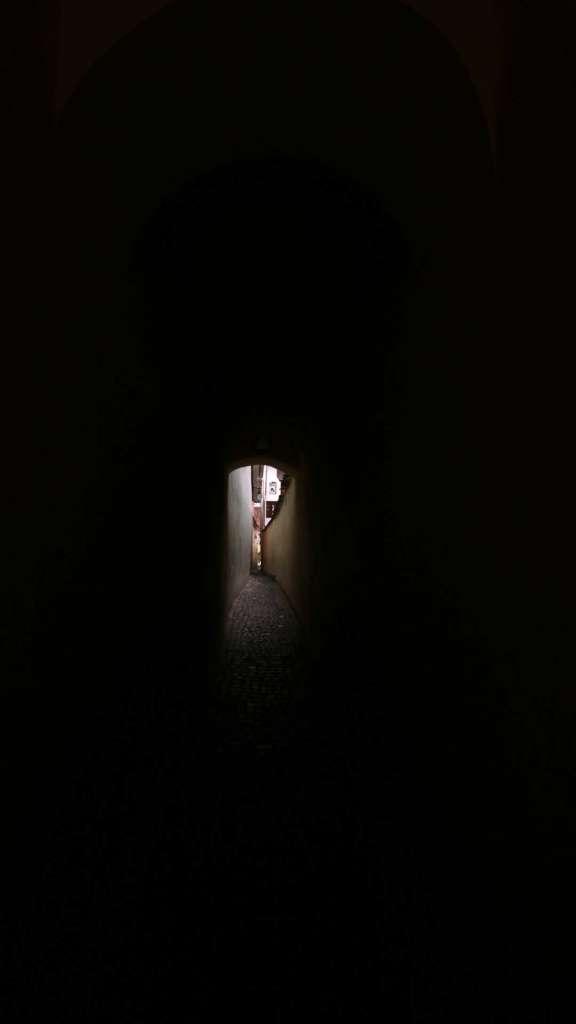 Por fin veo la luz al final del túnel