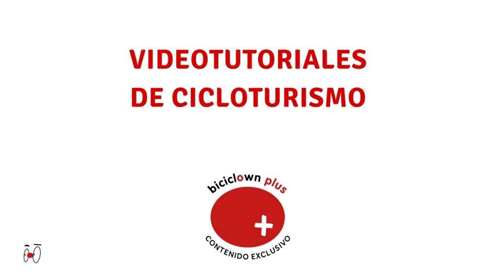 Biciclown Plus 1