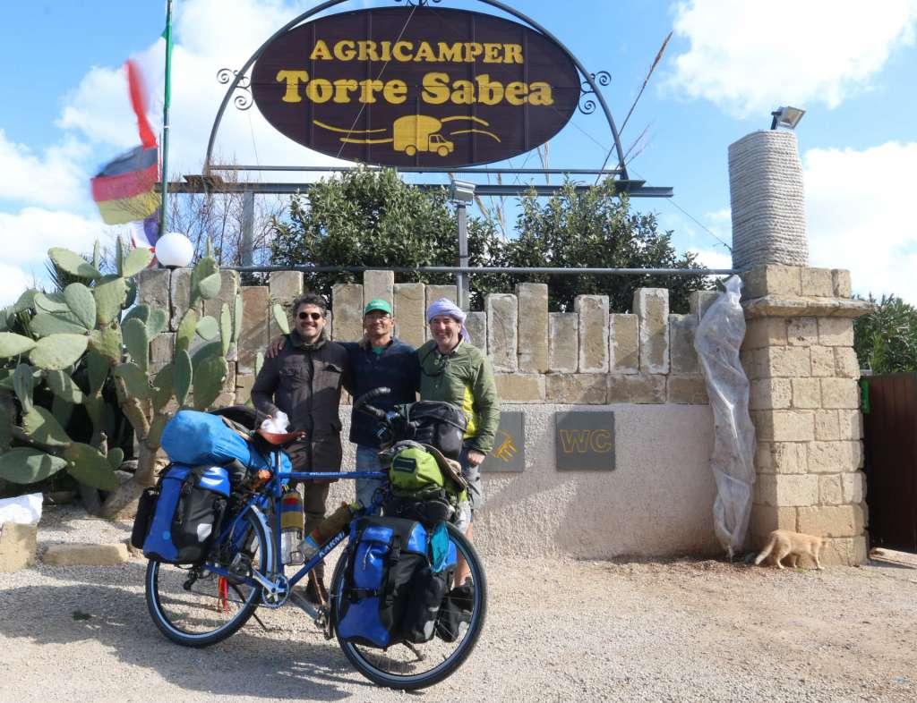 Agricamper