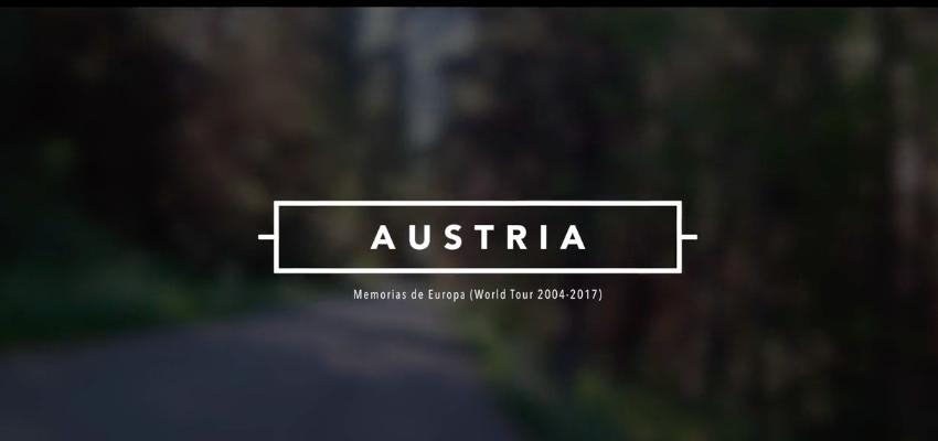 Austria bicicleta
