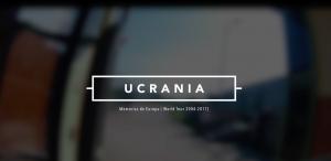 Ucrania en bicicleta