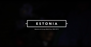estonia bicicleta