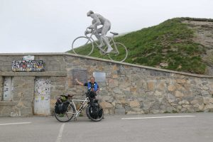 Tourmalet bicicleta