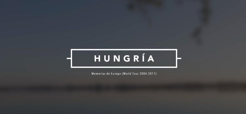 Hungría bicicleta