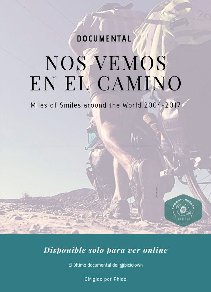 documental nos vemos en el camino