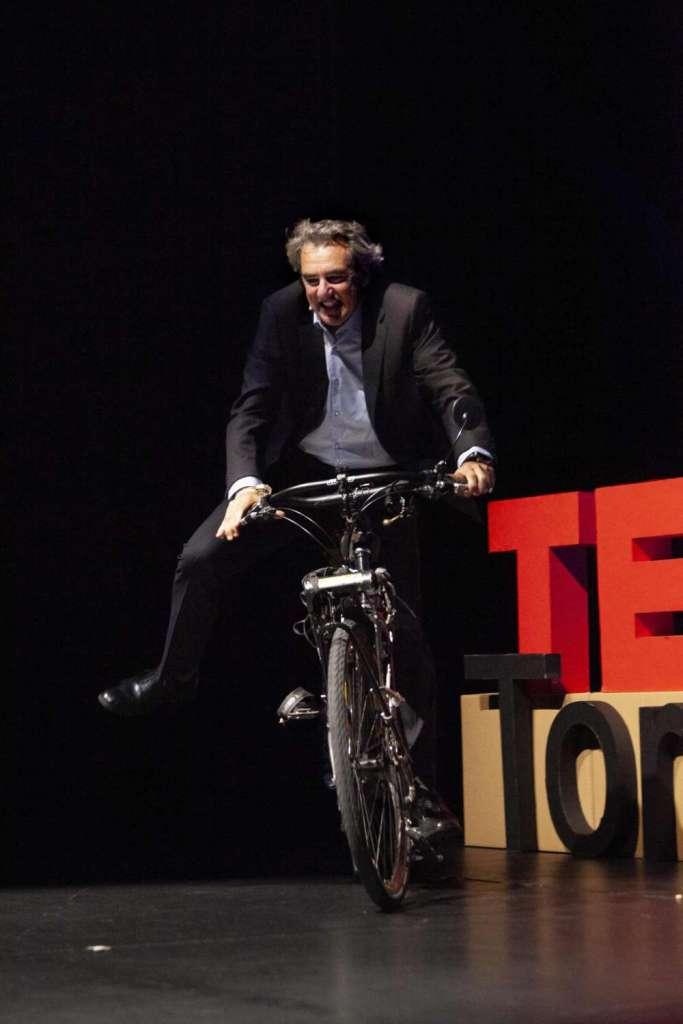 torrelodones bici escenario
