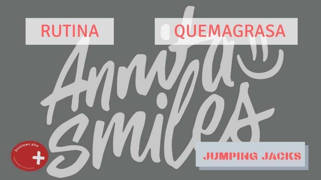 01 jumping jacks