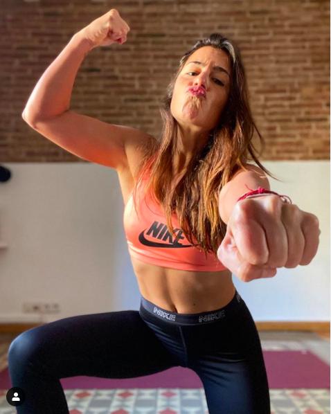 Annita personal trainer