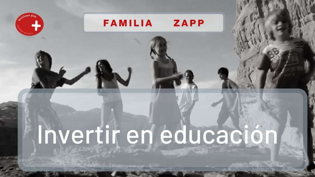 invertir en educacion