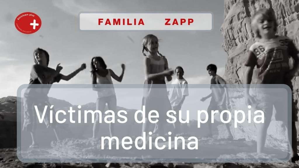 victimas de su propia medicina 1
