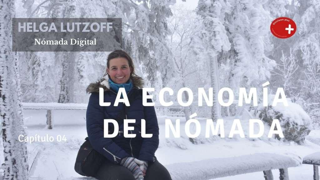 La economía del nómada