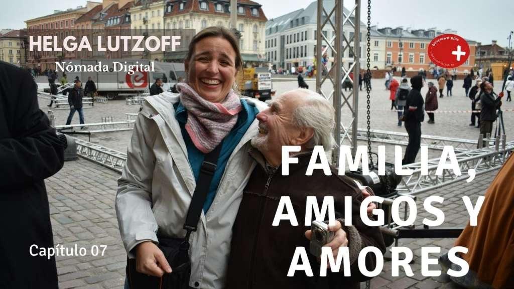 Familia,amigos y amores