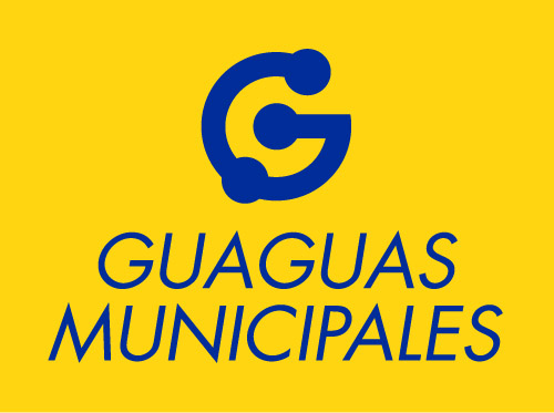 guaguas municipales logo