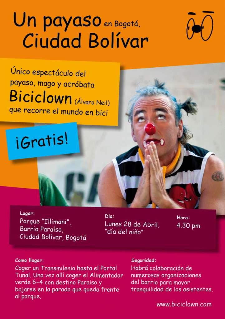 show ciudadbolivar