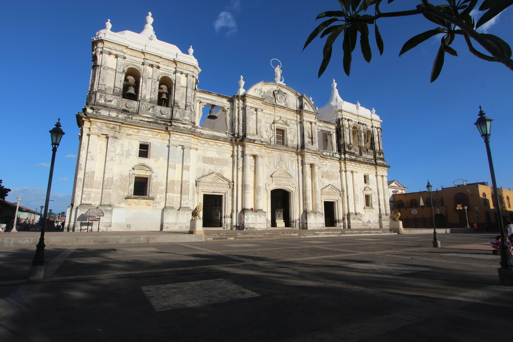 CatedraldeLeon